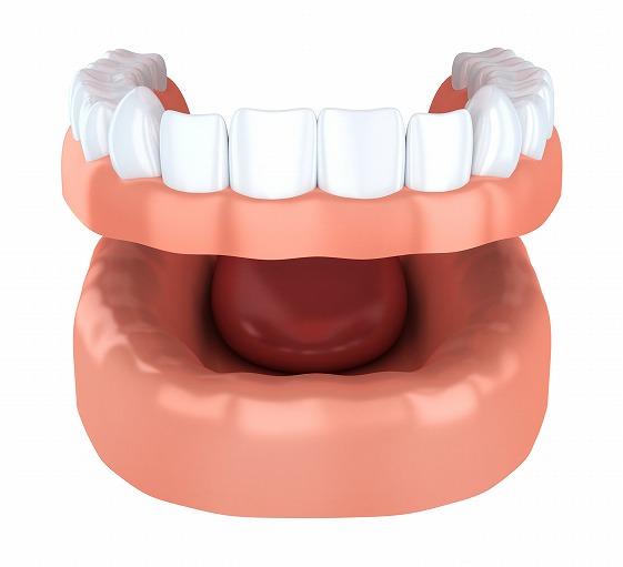 歯が1本もない場合の治療法