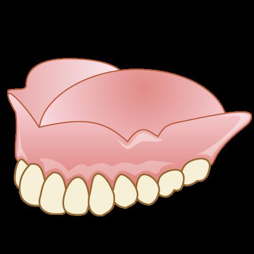 総入れ歯が落ちる・すぐ外れてしまう場合の原因と対策